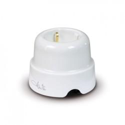 FANTON ceramic socket, F84011