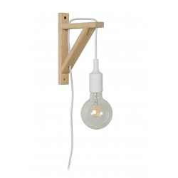 Lucide wall lamp FIX WALL, 08208/01/31