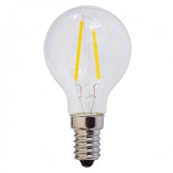 Optonica LED Filament Bulb 4W G45 E14, SP1479