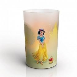 Philips Disney LED candle Snow White 71711/01/16