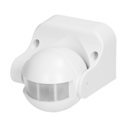 ORNO motion sensor 1200W, 180°, OR-CR-201/W