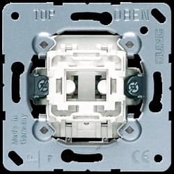 Jung 1-gang push-button insert, 531U