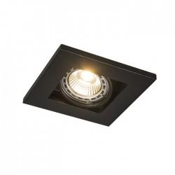 QAZQA recessed spotlight Qure 90849