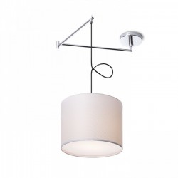 RENDL suspension light on an arm BROADWAY, R11978
