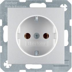 Berker S.1SCHUKO socket outlet (set)