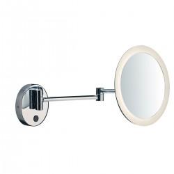 SLV mirror with LED light MAGANDA TL, 1001503