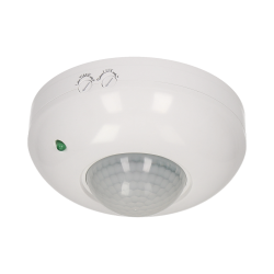 ORNO motion sensor 1200W, 360°, OR-CR-203/W