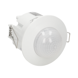 ORNO recessed motion sensor 1200W, 360°, OR-CR-222