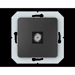 Vilma TV socket, TVL01-02an