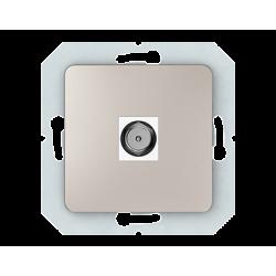 Vilma TV socket, TVL01-02ch
