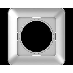 Vilma 1-gang frame, R01mt