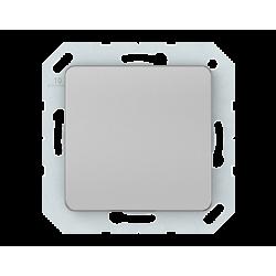 Vilma 1-gang switch insert, P110-010-02mt