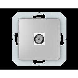 Vilma TV socket, TVL01-02mt