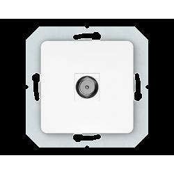Vilma TV socket, TVL01-02ww