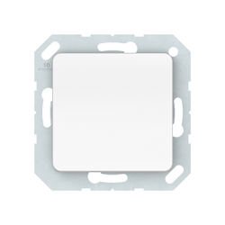 Vilma 1-gang switch insert, P110-010-02ww