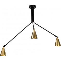 Zambelis ceiling lamp 19212