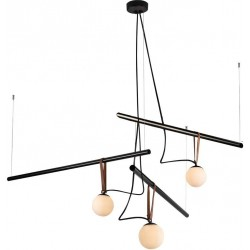 Zambelis suspended lamp 19204