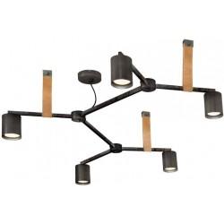 Zambelis suspended lamp 19230