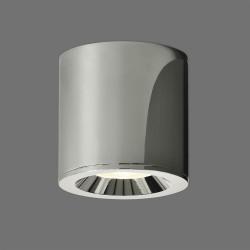ACB Iluminacion ceiling light Vanduo P34671NS nickel
