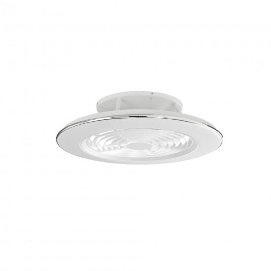 MANTRA ceiling fan LED, 70W, 4900lm, App/Remote, Alisio, 6705