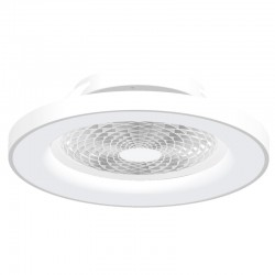 MANTRA ceiling fan LED, 70W, 3900lm, App/Remote, Tibet, 7123