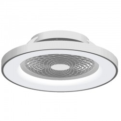 MANTRA ceiling fan LED, 70W, 3900lm, App/Remote, Tibet, 7125