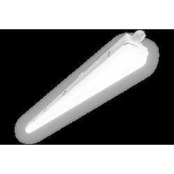 MILOO ELECTRONICS waterproof and dust-proof light HERMES, 25W, 3600lm, DALI, 4000K, IP66