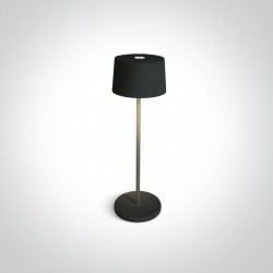 ONE LIGHT outdoor table lamp LED, 3.3W, 3000K, 200lm, StepDim, 61082A/B