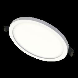 TOPE LIGHTING recessed LED luminaire SPLIT PRO 16W, 4000K, 1168lm