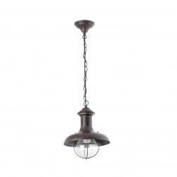 FARO outdoor suspension lamp Estoril-P 71142