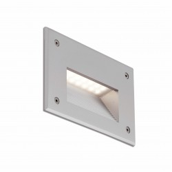 FARO outdoor recessed LED wall luminaire Store 70451