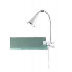 TRIO-lighting LED clamp lamp Arras R22711101