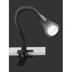 TRIO-lighting table clamping lamp Flexo 5028010-02