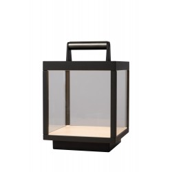 Lucide outdoor table LED lamp Clairette 28862/06/30