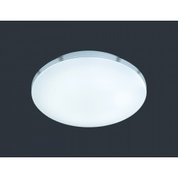 TRIO-lighting ceiling LED light Apart 659412406