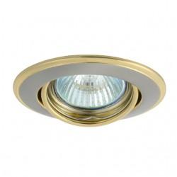 Kanlux spotlight HORNCTC-3115-SN/G, 02830