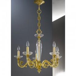 Kolarz chandelier CONTARINI 0299.85.3