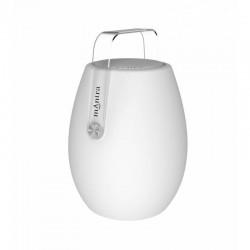 MANTRA LED light with speaker BARREL, ref.3695