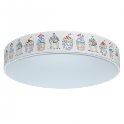 DeMarkt Kinder LED light Techno 716010101