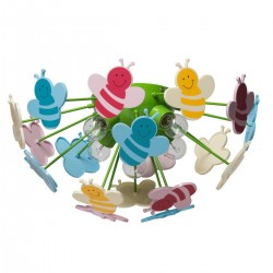 MW-LIGHT chandelier Kinder 365015105