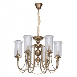 MW-LIGHT chandelier Neoclassic 481012606
