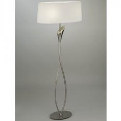 MANTRA floor lamp LUA 3709, 3689