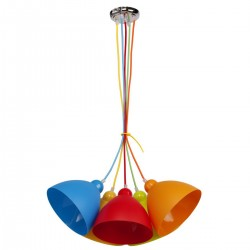 MW-LIGHT chandelier Kinder 365014505
