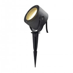 SLV garden lamp with spike SITRA EARTH 360, 231525