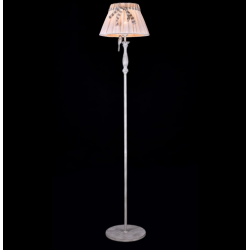Maytoni floor lamp Bird ARM013-22-W