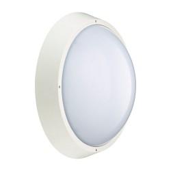 Philips CoreLine LED wall light Philips WL120V LED16S/830 PSU WH