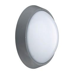 Philips CoreLine LED wall light Philips WL120V LED16S/830 PSU GR