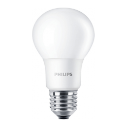 Philips LEDbulb ND 7.5W (60W) A60 E27 840