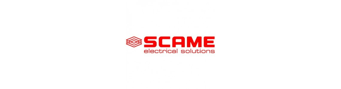 SCAME electrical solutions