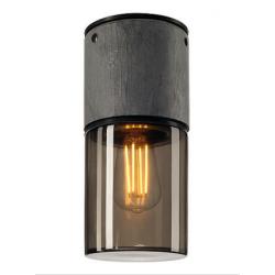 SLV outdoor ceiling lamp LISENNE-O, 231361